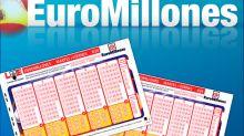 Ganadores del sorteo de Euromillones, día 17 de octubre de 2017