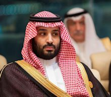 Court docs reveal Saudi wealth fund courted by Hollywood and Wall Street owned planes used in Jamal Khashoggi's killing