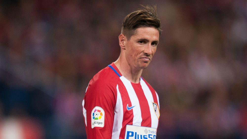 Torres hopes Atletico bring 'magic' to Metropolitano