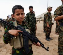 Children in conflict zones vulnerable to killing, rape: UN draft
