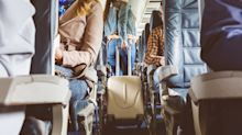 US lawmakers battle shrinking plane seats, bringing fresh hope for passengers