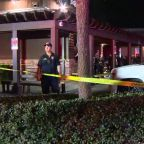 6-year-old boy, family shot outside San Antonio restaurant