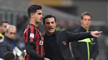 Will the clock strike midnight before AC Milan's rejuvenation project can come to fruition?