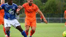 Foot - L1 - Montpellier - Montpellier : Andy Delort, nouveau cas de Covid-19 dans le groupe