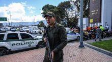 Colombia, identificato responsabile attacco a commissariato Bogotà