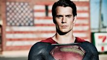 Henry Cavill says he hopes to play Superman again