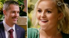 Bachelorette hopeful booted for 'disgusting' comment hits back