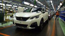 Peugeot va installer 45'000 panneaux solaires à l'usine de Sochaux