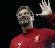 Klopp must have plan B to fulfil Liverpool's Premier League ambitions - Garcia