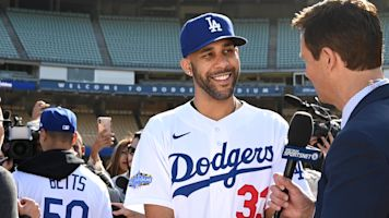 Report: Dodgers' Price to pay minor leaguers