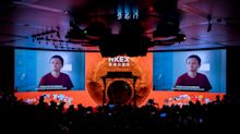 Alibaba overtakes Uber as largest IPO in 2019