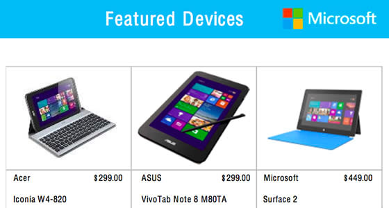 8-inch Asus Windows 8 1 tablet rumored with Wacom stylus for $299