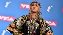 Madonna censurée, comme Trump, pour désinformation