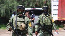 Guerra de cárteles se reconfigura en Guanajuato tras caída de capo mexicano