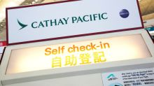 Cathay Pacific executives grilled over data breach 'crisis'