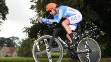 Cyclisme - T. du Poitou-Charentes - Tour du Poitou-Charentes: Josef Cerny remporte le chrono et prend le maillot de leader