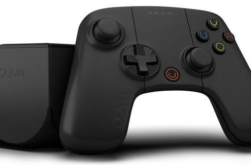 OUYA's new matte black console offers twice the storage for $130