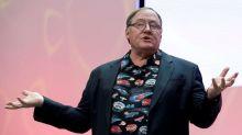 John Lasseter taking sabbatical after admitting 'missteps'