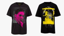 Kendall + Kylie Slapped Tupac and Biggie on $125 T-Shirts With Their Own Faces