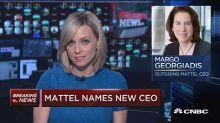 Ynon Kreiz to become new Mattel CEO