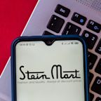 Off-price retailer Stein Mart seeks bankruptcy protection and could liquidate