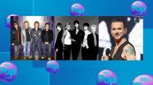 Bon Jovi, Moody Blues among 2018 Rock Hall inductees