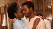 Behind the Scenes of 'If Beale Street Could Talk'