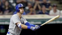 Dodgers rookie Cody Bellinger already has a cool place in MLB history