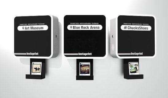 Insert Coin: Instaprint offers portable photo booths for Instagram (video)
