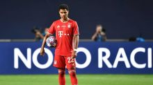 Bayern: Gnabry übernimmt legendäre Rückennummer