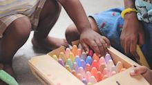 Should working parents receive free childcare?