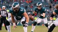 Eagles' Jason Kelce opens up on Carson Wentz's 2020 collapse