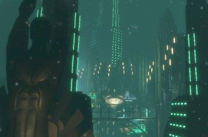 BioShock sets download and sales records, sequels to follow?