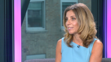 How Facebook VP Nicola Mendelsohn used Groups to navigate her cancer diagnosis