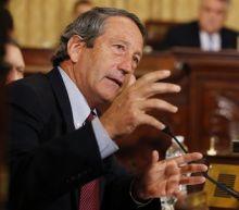 Former congressman Sanford considering challenge to Trump: newspaper