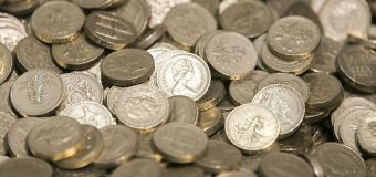 The old £1 coins you need to hang onto