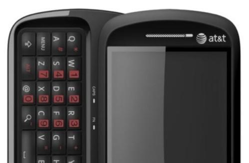 Sunday scoops: Android on AT&T, Palm Eos details, BlackBerry Magnum, and more