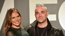 Robbie Williams and Ayda Field announce birth of fourth child via surrogate