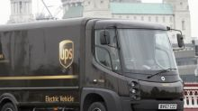 Calculating The Fair Value Of United Parcel Service, Inc. (NYSE:UPS)