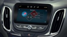 Domino's® and Xevo Deliver In-Car Ordering to New Vehicles in 2019