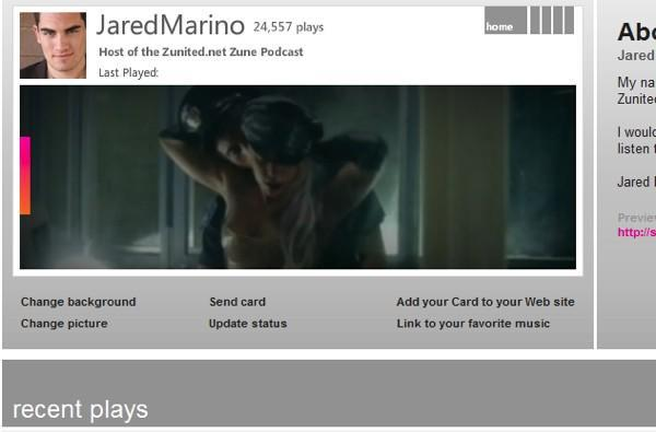 Xbox Live and Zune Marketplace both acting flaky right now