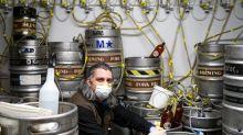 Coronavirus lockdown could cost the beer industry $1 billion in untapped beer