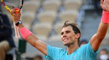 Les cinq chiffres qui prouvent que Rafael Nadal est le roi de Roland-Garros