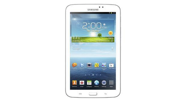 Samsung Galaxy Tab 3 announced with 7-inch screen, low-end specs