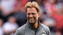 Liverpool boss Jurgen Klopp reveals why he is never scared