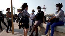 Cuba suspende la llegada de vuelos al país y retira embarcaciones de sus aguas por coronavirus
