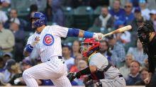 Cubs' Javier Baez lost track of outs, benched after brutal mistake vs. Indians