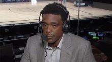 It's worth listening to Chris Webber's message on NBA players' protest