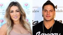 Jersey Shore's Ronnie Ortiz-Magro Accuses Ex Jen Harley of 'Abandoning' Their Daughter