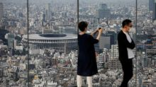 Confusion swirls as Japan launches tourism campaign amid virus surge
